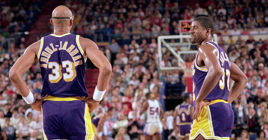 serial showtime o los angeles lakers w hbo