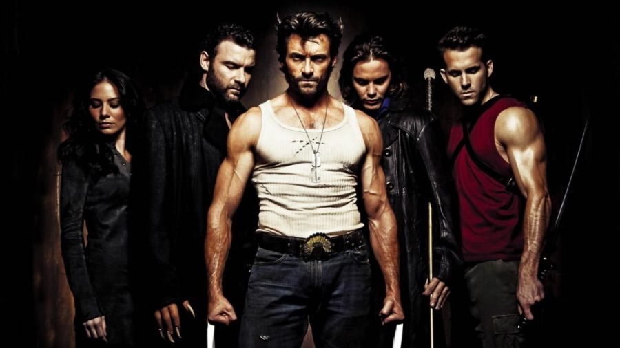 x-men w hbo go wolverine