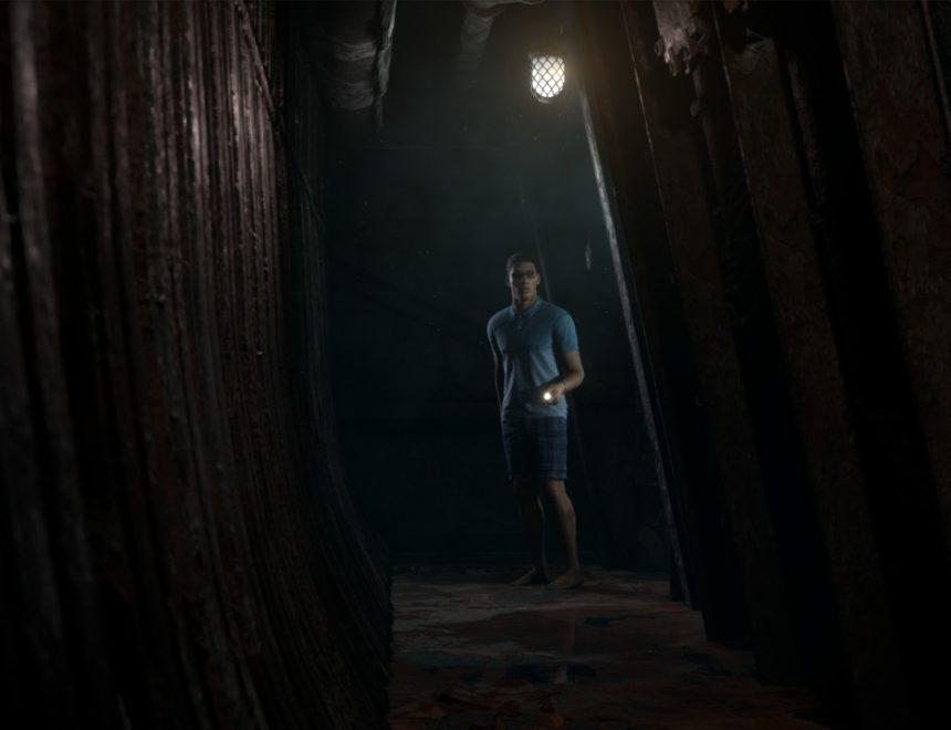 The Dark Pictures: Men of Medan [RECENZJA]