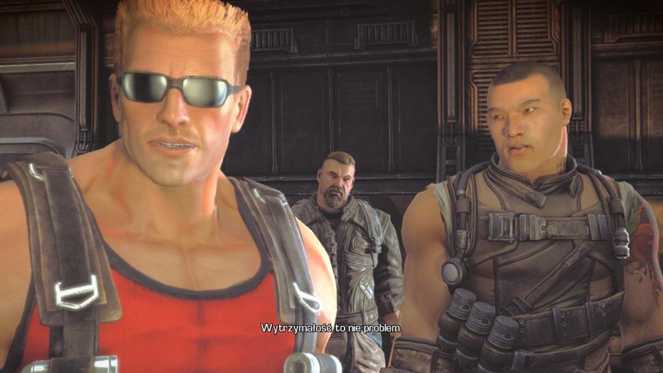 Bulletstorm: Duke of Switch Edition. Ociekająca testosteronem rozwałka [RECENZJA]