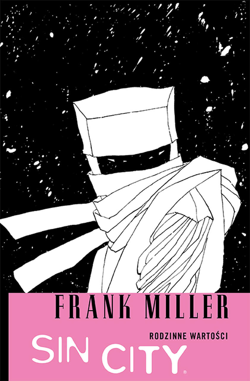 egmont we wrzesniu 2019 frank miller sin city