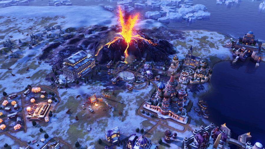 civilization vi battle royale red death