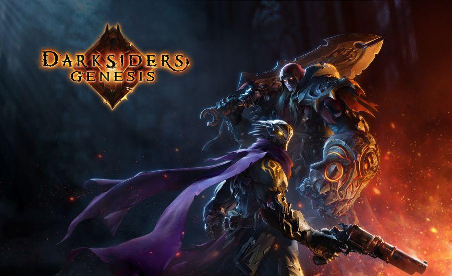 Premiera Darksiders Genesis na PS4 już dziś. Jakie oceny na start?