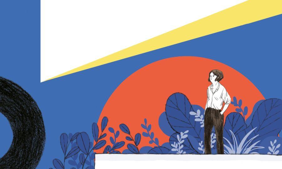 Eileen Gray to bohaterka kolejnego komiksu Marginesów