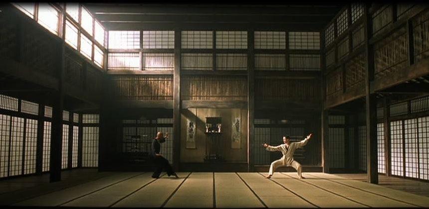 Skopano #4: Matrix – wejście Neo