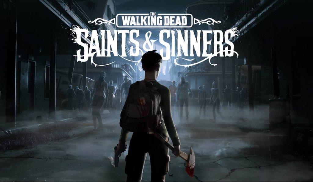 The Walking Dead: Saints & Sinners: pierwszy zwiastun i szczegóły!