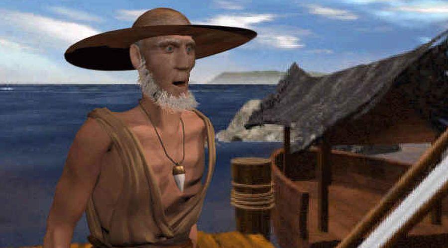 Atlantis: Zapomniane opowieści – Kultowe Gry Przygodowe #2