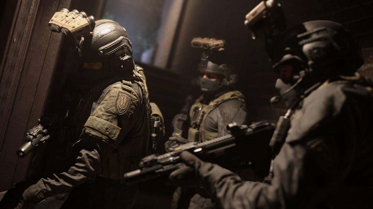 Call of Duty: Modern Warfare z premierowym zwiastunem