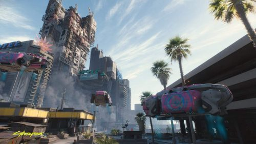 cyberpunk 2077 street stories