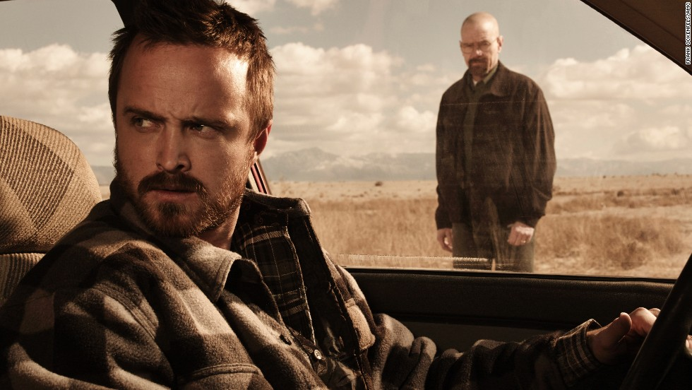 filmy i seriale netflix w weekend - el camino breaking bad