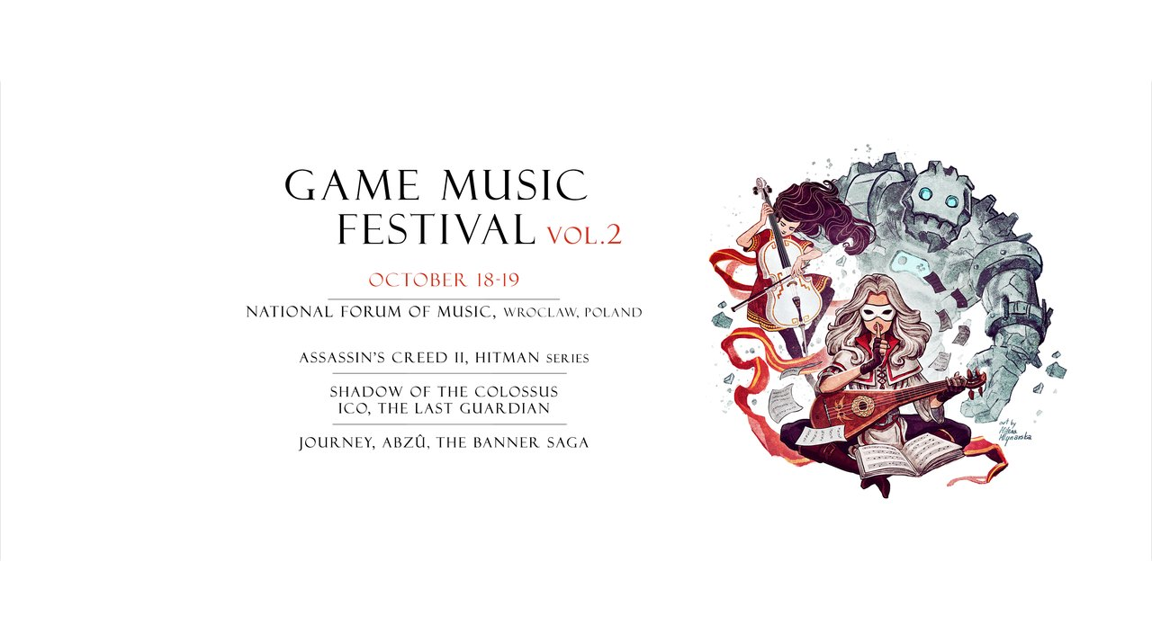 game music festival 2019 wroclaw