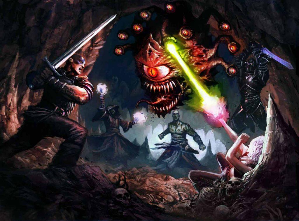 Gry RPG masowo remasterowane. To kiepski pomysł
