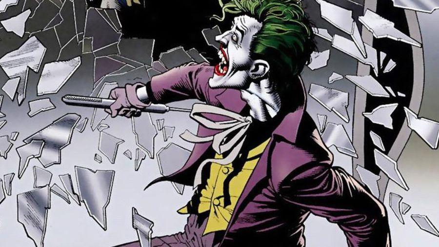 Uniwersum DC. Jakie komiksy na początek?