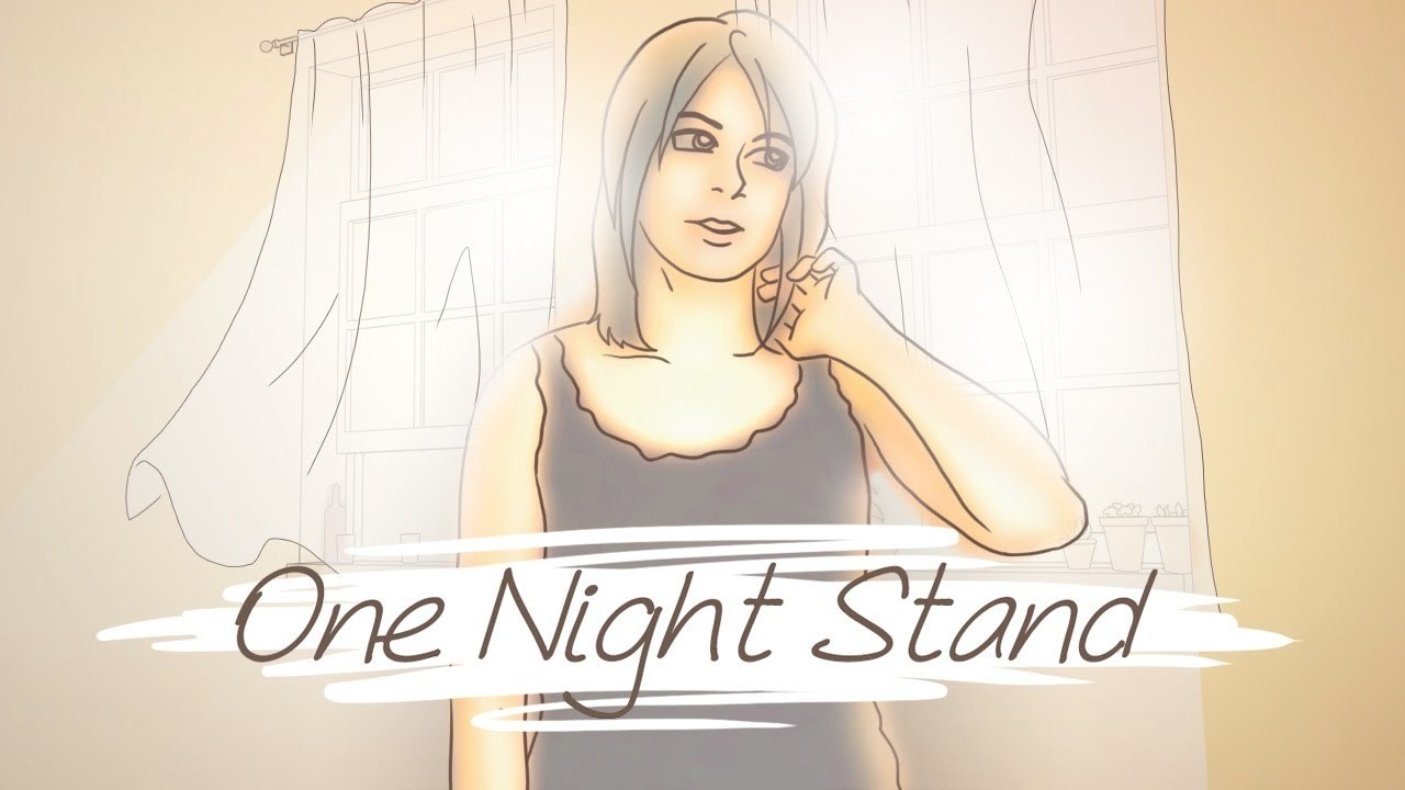 one night stand premiera gry