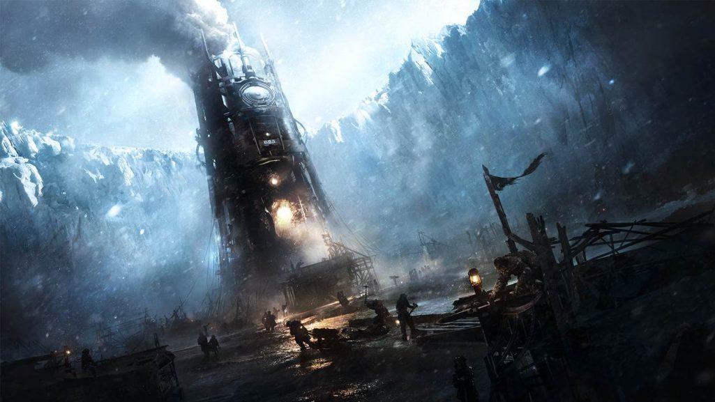 Frostpunk w końcu na PS4. Oceny polskiego hitu w dzień premiery