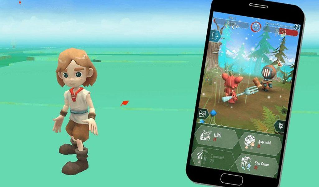 Slavic Monsters było pierwsze przed Pokemon GO [WYWIAD]