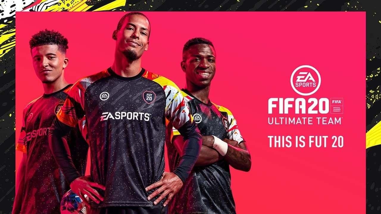 FIFA 20 FUT: karty TOTTGS dostępne w paczkach. Kto doceniony za Ligę Mistrzów?
