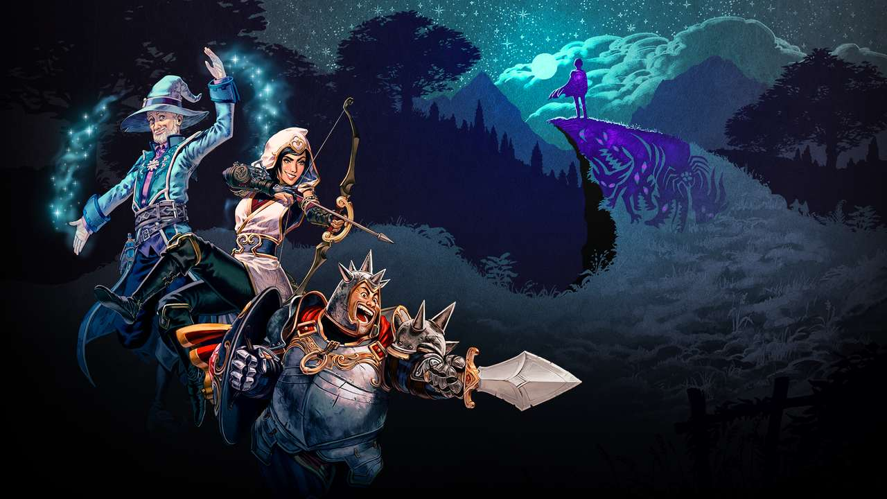 trine 4 the nightmare prince recenzja