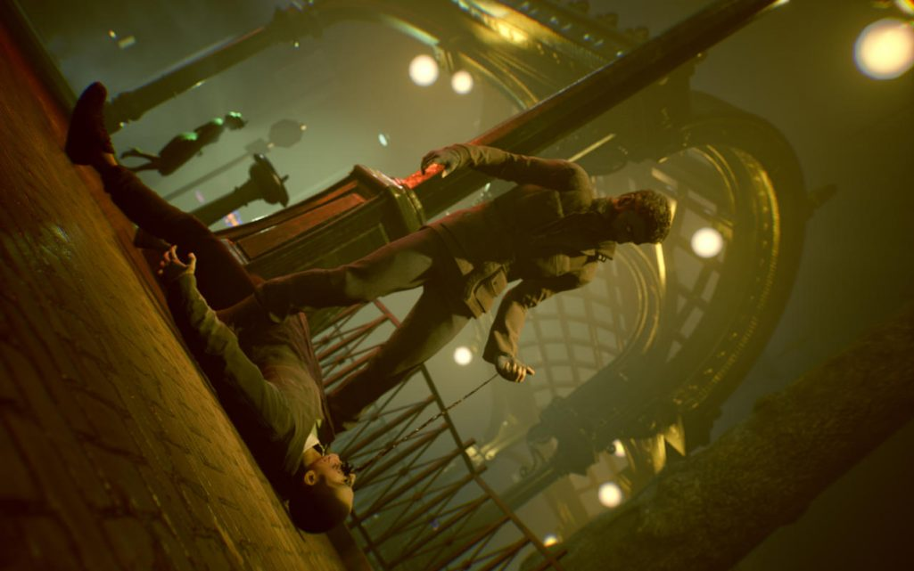 Vampire The Masquerade: Bloodlines 2 – odpowiadamy na dziewięć pytań