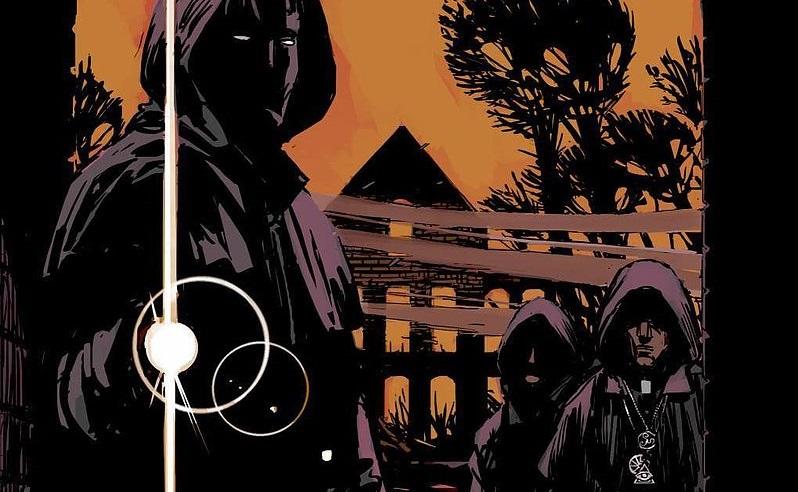 Ninja między kadrami – COMIC RELIEF #4
