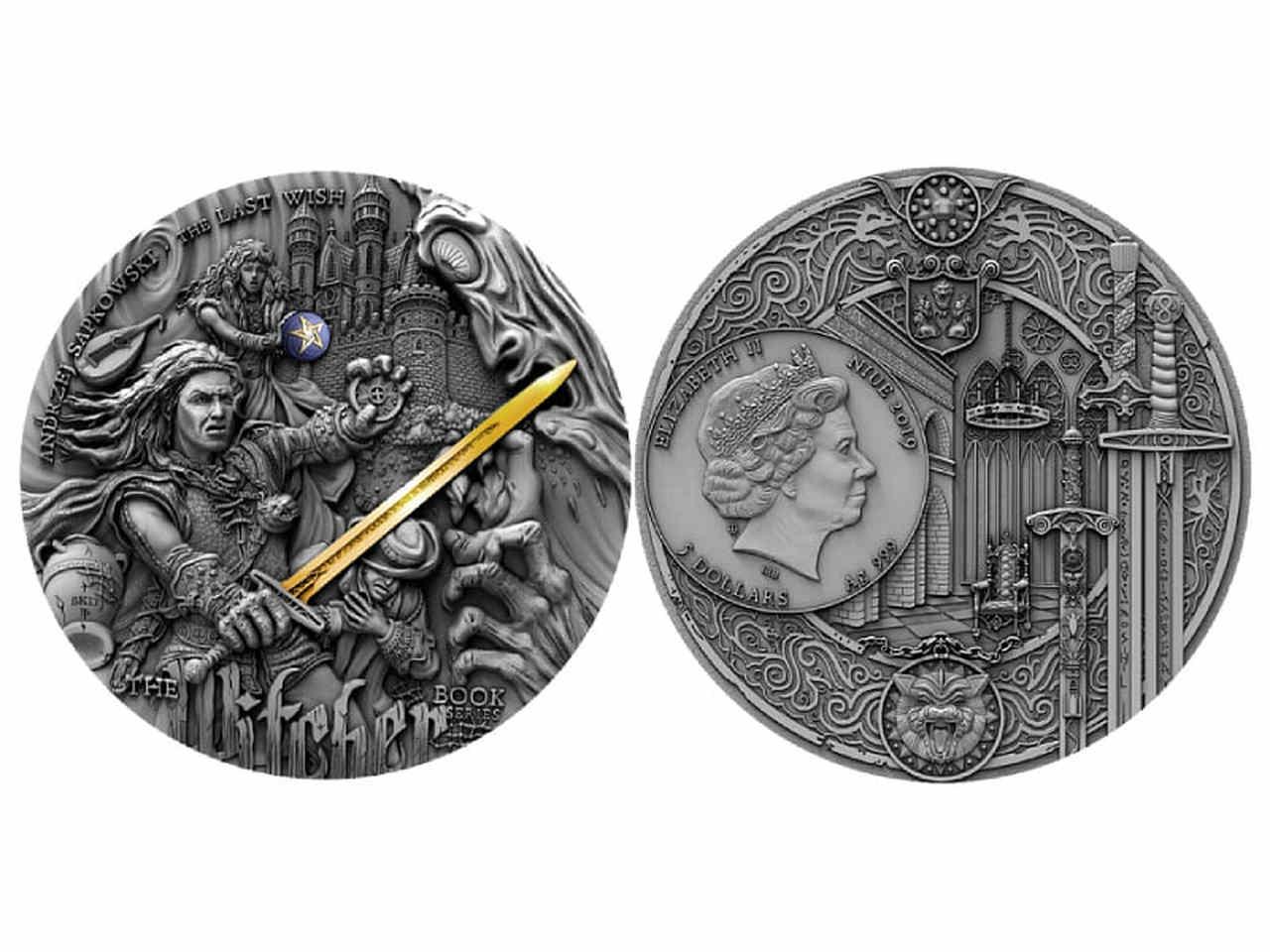 Wiedźmin: moneta kuta póki serial gorący