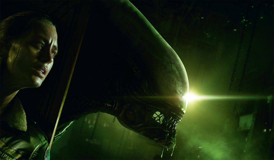 alien isolation na nintendo switch a