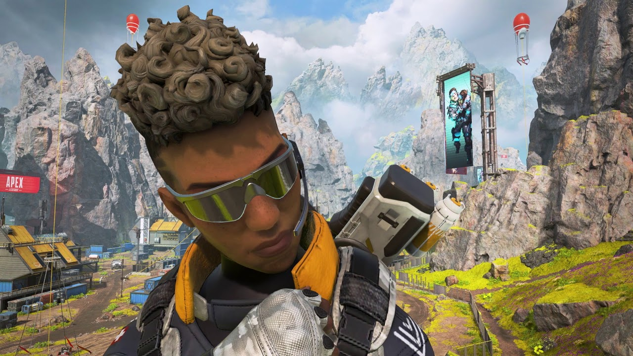 apex legends sezon 3 - meltdown odwilz