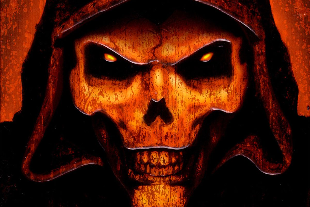 Diablo: historia serii. Jak Blizzard zdefiniował hack'n'slash