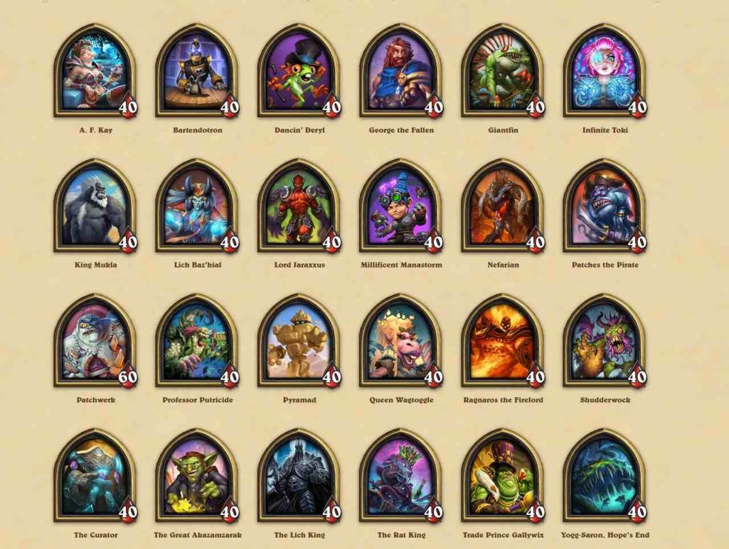 hearthstone ustawka battlegrounds