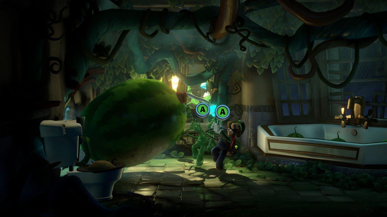 Luigi's Mansion 3 [RECENZJA]