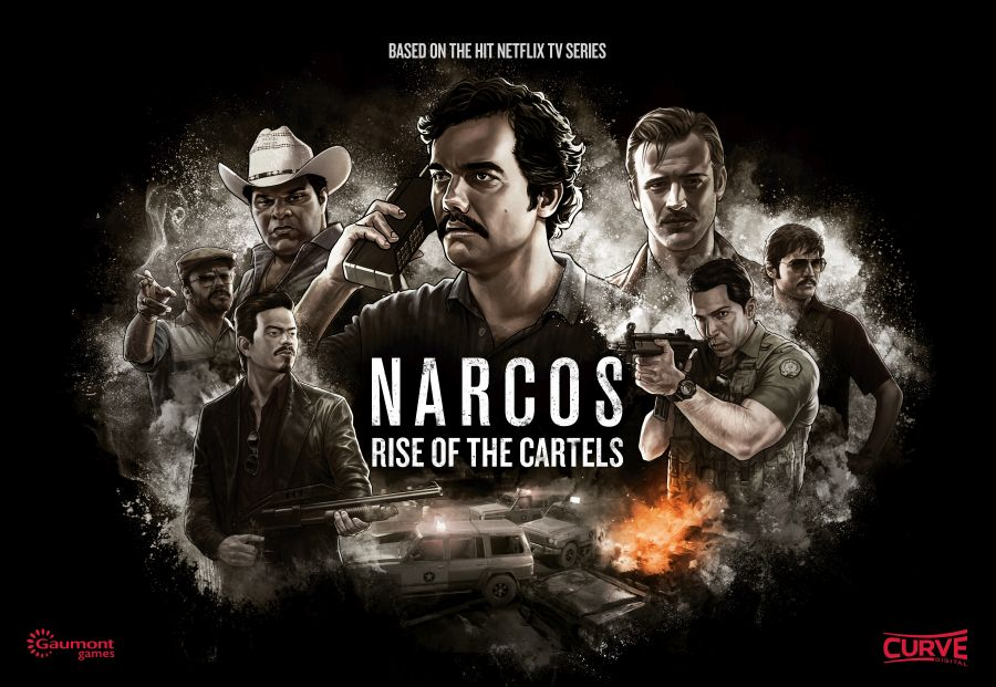 gra narcos: rise of the cartels