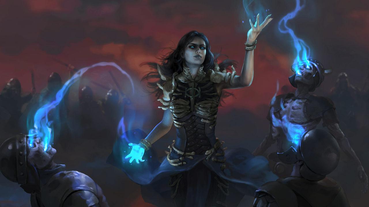 Path of Exile 2 [ZAPOWIEDŹ]. Pokonać króla hack'n'slashów