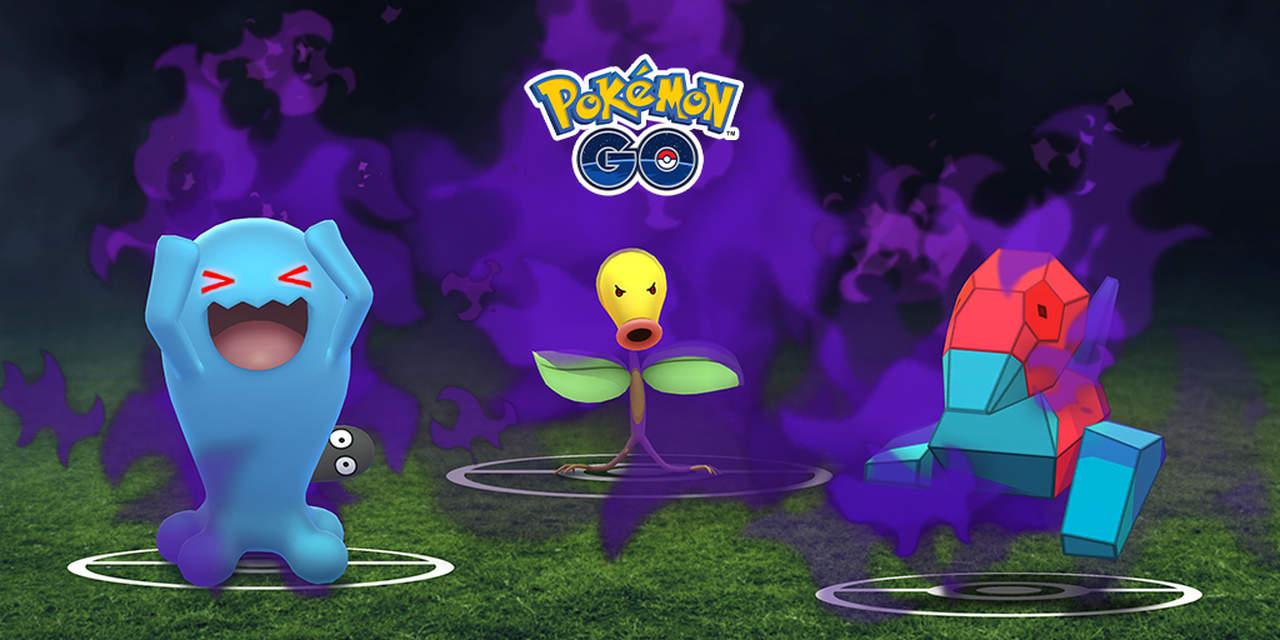Pokemon GO: Giovanni Special Research comiesięcznym wyzwaniem!