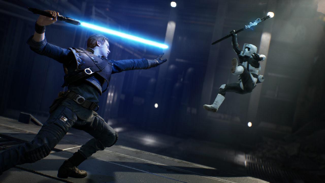 Star Wars Jedi: Fallen Order [RECENZJA]