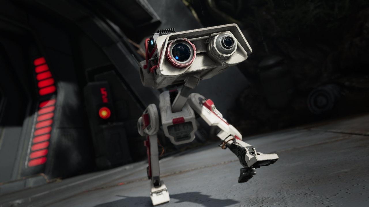 Star Wars Jedi: Fallen Order bez triala w EA Access