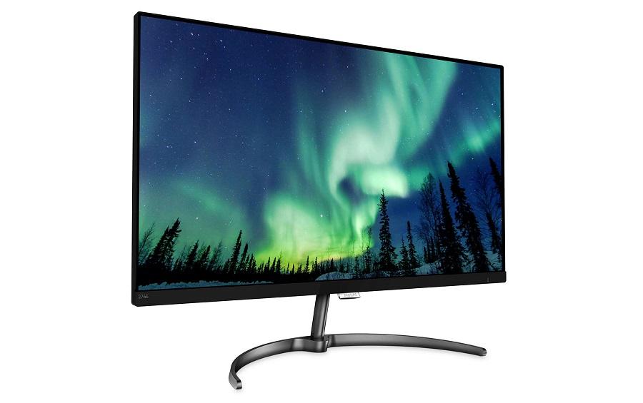 Philips 276E8V E-line – recenzja monitora 4K