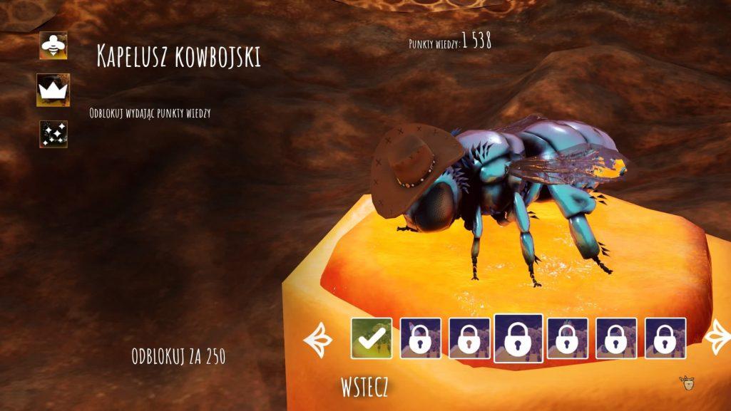 Bee Simulator symulator pszczoły