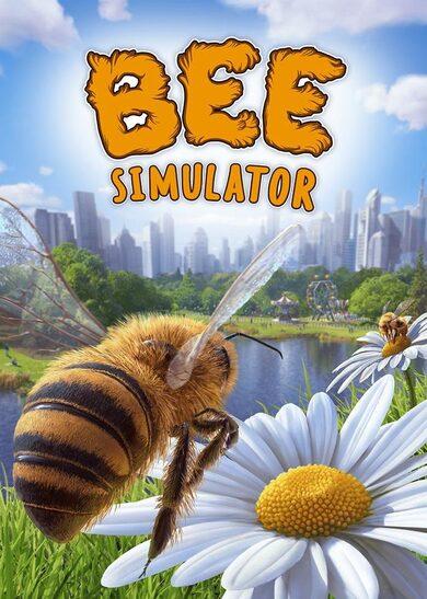 Bee Simulator [RECENZJA]. Duże społeczne zaangażowanie i… tyle