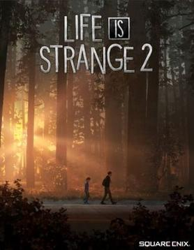 Life is Strange 2. Epizod 5 Wolves [RECENZJA]