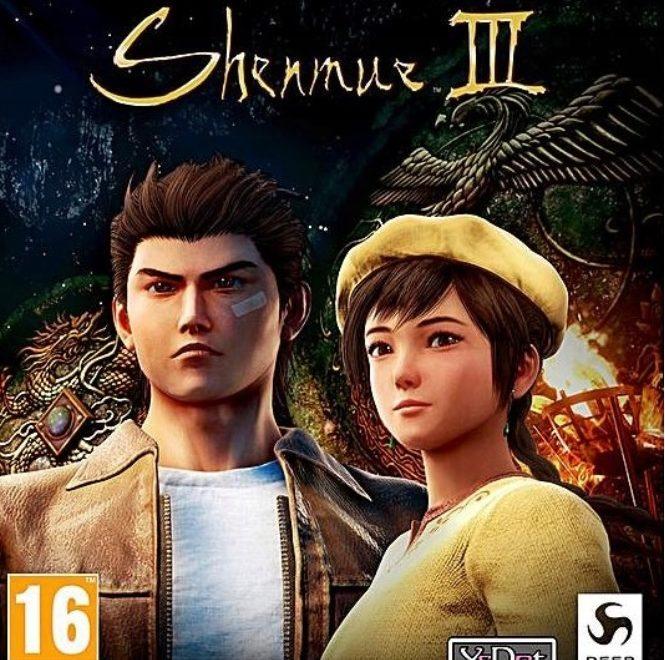 Shenmue III [RECENZJA]. Gra dla osób, które mają sentyment do serii