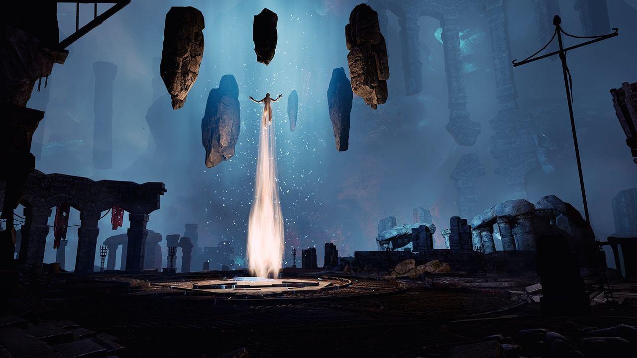 carbon studio na gieldzie - warhammer age of sigmar