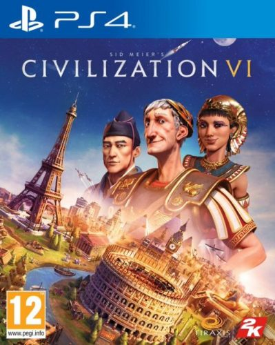 civilization 6 na ps4