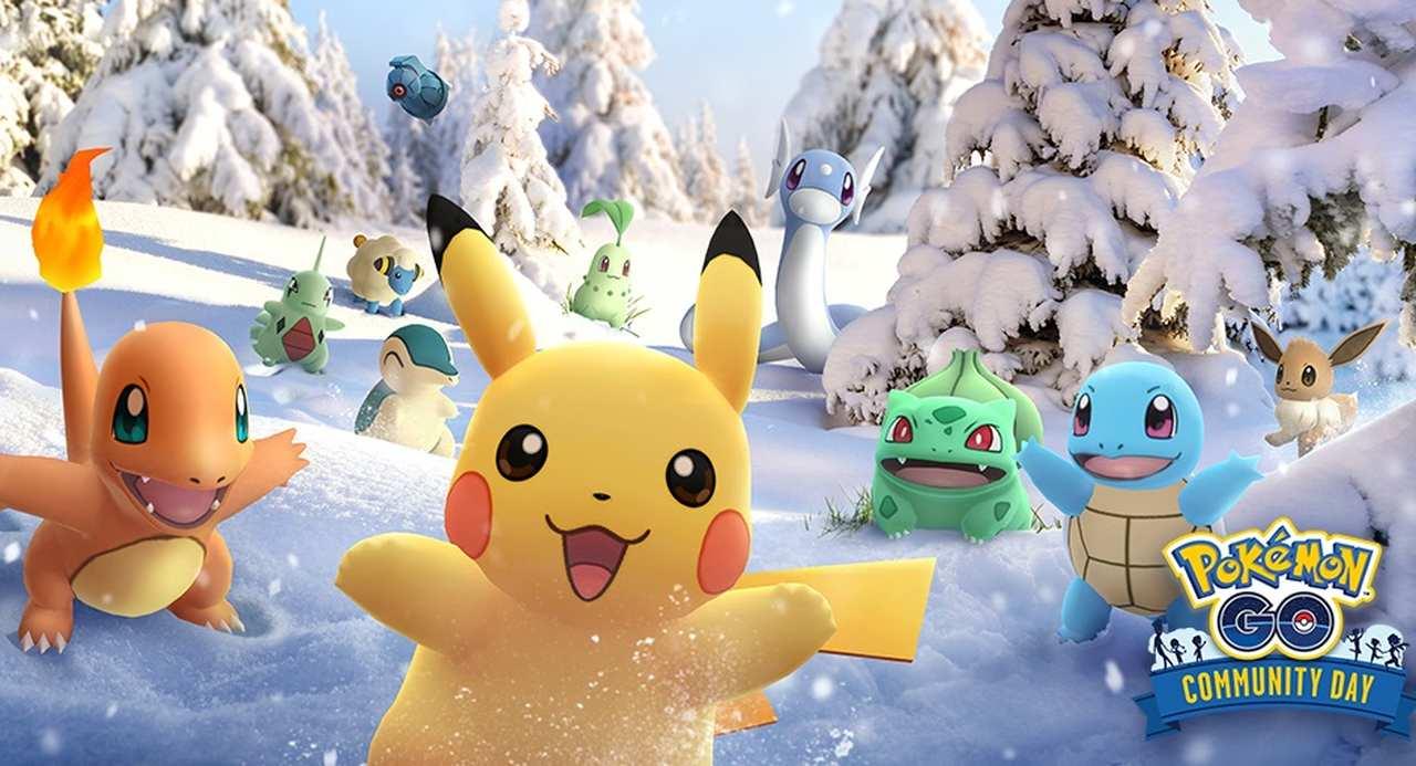 community day w pokemon go w styczniu 2020