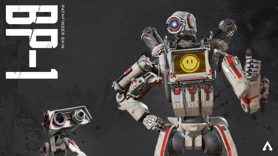 Apex Legends: skórka ze Star Wars za zalogowanie!