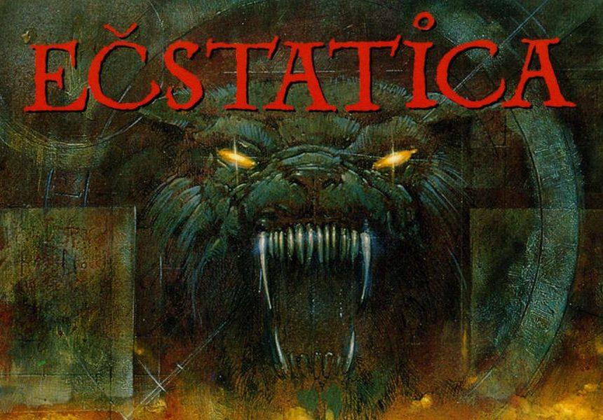 Ecstatica: nawiedzone surrealistyczne fantasy w Duchologii#3