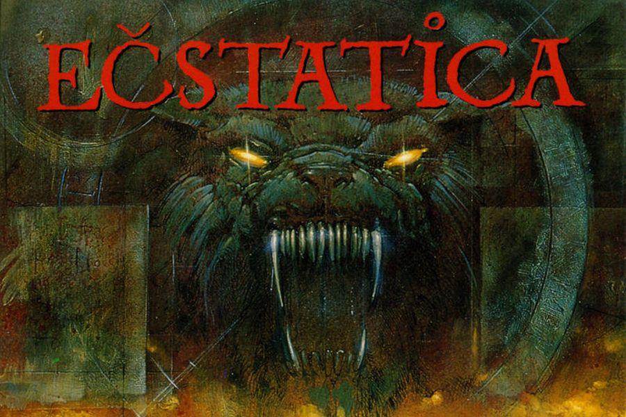 ecstatica - duchologia gier komputerowych #3