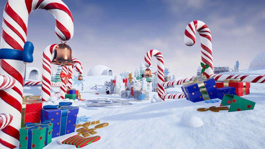 Epic Games Store: promocja świąteczna ruszyła. Odbierz 40 zł i moc darmowych gier!