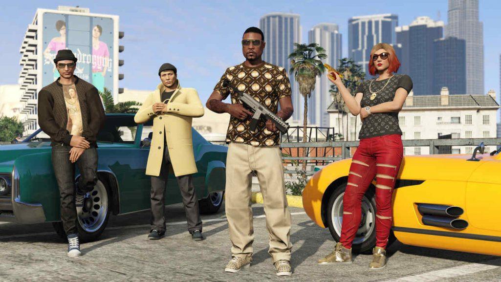 Summer Special to aktualizacja GTA Online