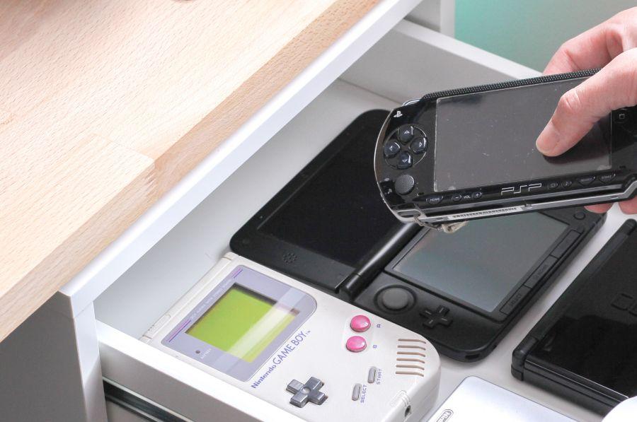 Sony nigdy więcej nie zrobi przenośnej konsoli