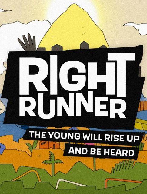 Right Runner [RECENZJA]: gra UNICEF w służbie ludzkości